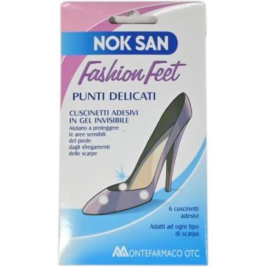 Punti Delicati Fashion Feet