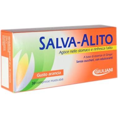 Salva Alito Giuliani