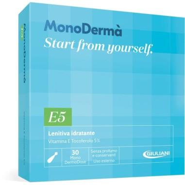 Vitamina E5 MonoDermà