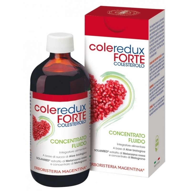 Coleredux Forte Concentrato Fluido