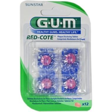 Compresse Gum Red-Cote