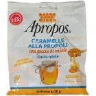 Caramelle alla Propoli con Goccia di Miele