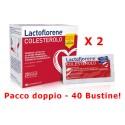 LACTOFLORENE COLESTEROLO PACCO DOPPIO