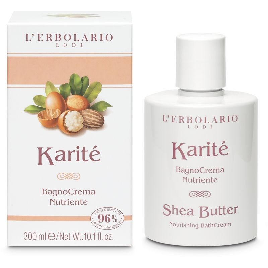 BagnoCrema Nutriente Karité