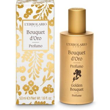 Profumo Bouquet d\'Oro