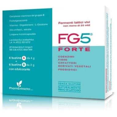 Fg5 Forte Buste
