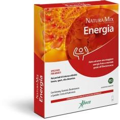 Natura Mix Advanced Energia Aboca