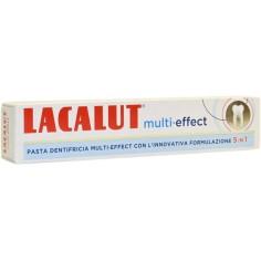 Dentifricio Lacalut Multi-Effect Naturwaren