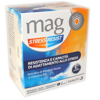 Mag Stress Resist