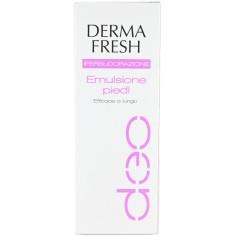 Dermafresh Emulsione Piedi