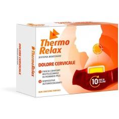 Fascia Autoriscaldante Cervicale ThermoRelax