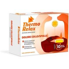 Fascia Autoriscaldante Collo/Spalle ThermoRelax