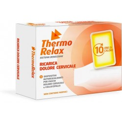 Ricarica Dolore Cervicale ThermoRelax