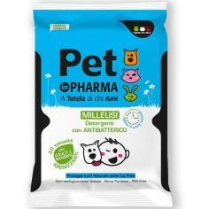 Salviette Milleusi Pet in Pharma