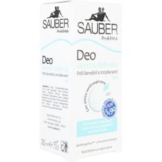 Sauber Deo Derma Defence Crema
