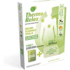Phyto Gel Dolore Schiena e Spalle ThermoRelax