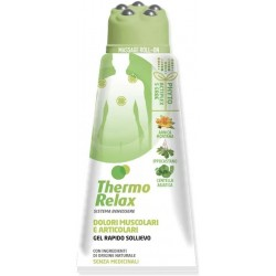 Phyto Gel in Tubo Roll On ThermoRelax