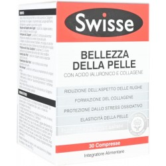 Bellezza della Pelle Swisse