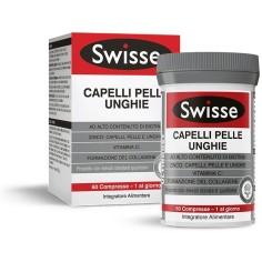 Capelli Pelle Unghie Swisse