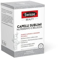 Capelli Sublimi Swisse
