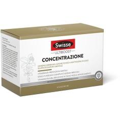 Concentrazione Swisse