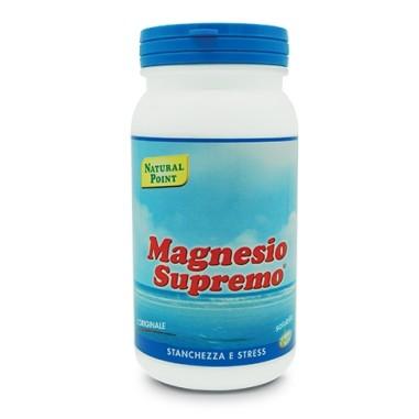 Magnesio Supremo Original