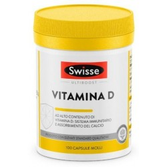 Vitamina D Swisse