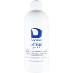 Dermon  Detergente intimo ph 4.5