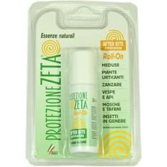 Roll-on Dopopuntura senza Ammoniaca Protezione Zeta
