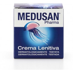 Crema Lenitiva Medusan Pharma