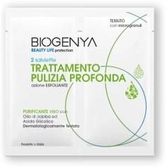 Esfoliante Viso Biogenya
