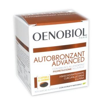 Oenobiol Autoabbronzante