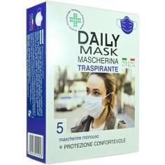 Mascherina Traspiante Daily Mask