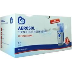 Aerosol tecnologia MESH NB 500