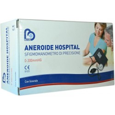 Sfigmomanometro Aneroide Hospital