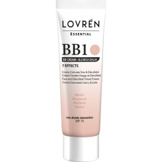BB Cream BB1 Lovrén