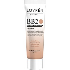 BB Cream BB2 Lovrén