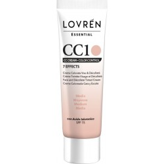 CC Cream CC1 Lovrén