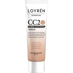 CC Cream CC2 Lovrén