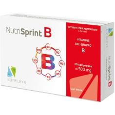 Nutrisprint B