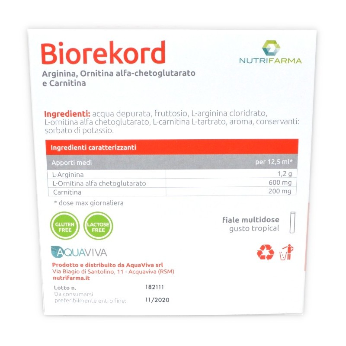 Biorekord