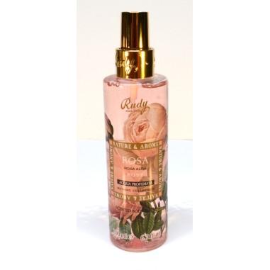 Acqua Profumata Rosa Nature & Arome