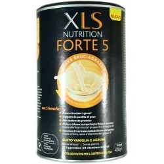 XLS Nutrition Forte 5