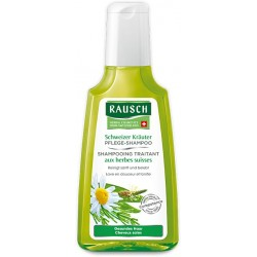 Shampoo Trattante alle Erbe Svizzere Rausch