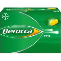 Berocca Plus