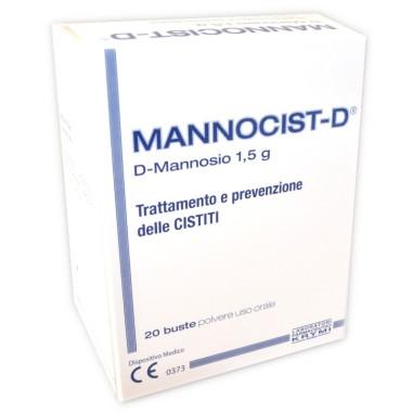 Mannocist D