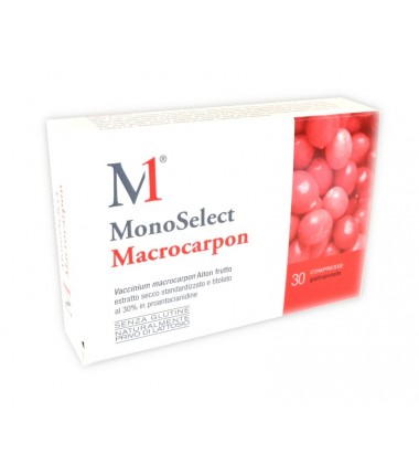 Monoselect Macrocarpon