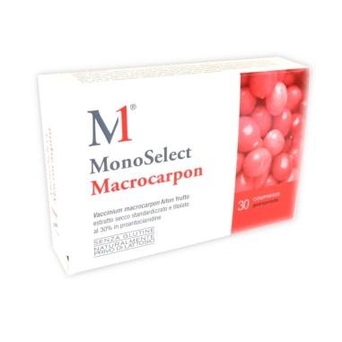 Monoselect Macrocarpon