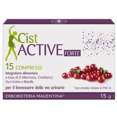 Cistactive Forte Compresse