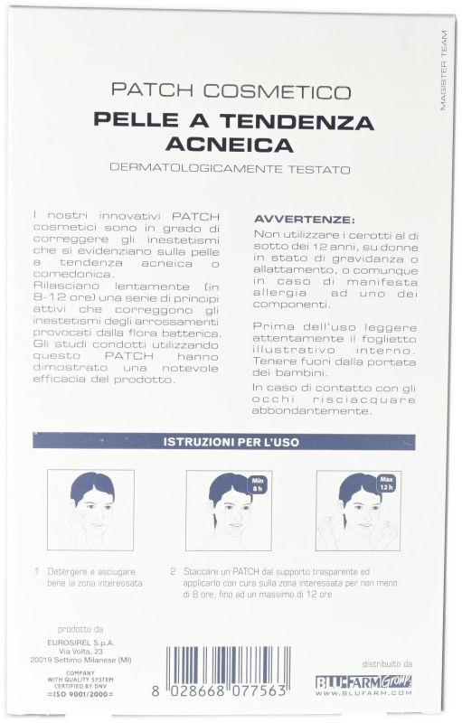 patch beauty acne